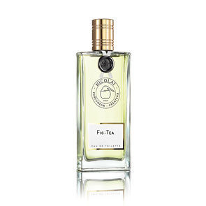 PARFUMS NICOLAÏ PARIS Fig Tea de NICOLAÏ