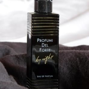 PARFUMS PROFUMI DEL FORTE Forte By Night Black PROFUMI DEL FORTE