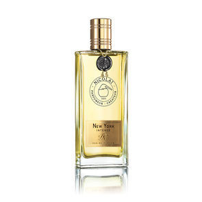 PARFUMS NICOLAÏ PARIS New York intense NICOLAÏ