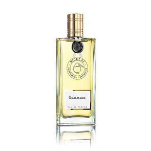 PARFUMS NICOLAÏ PARIS Odalisque NICOLAÏ